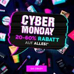 Cyber Monday bei Cocopanda – Bis zu 60% Rabatt auf Alles!