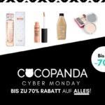 Cyber Monday bei Cocopanda – Spare nur heute nochmal bis zu 70% bei deinem Einkauf!