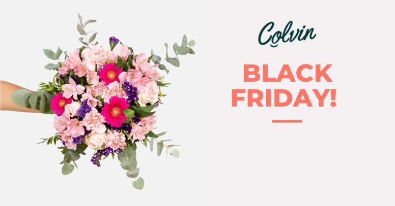 colvin Black Friday 2019