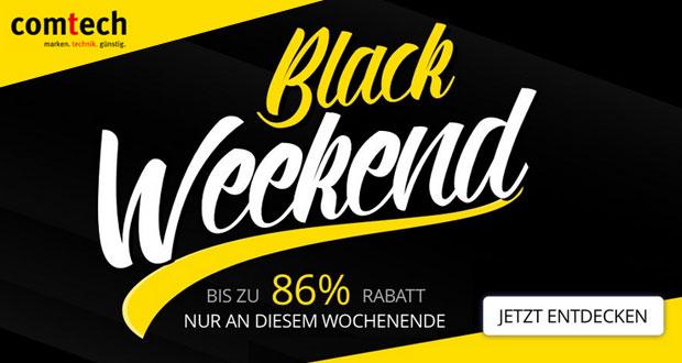 comtech Black Friday 2018