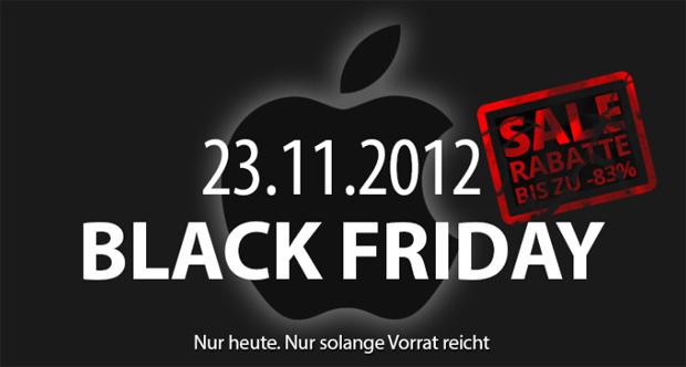 Comtech feiert den Black Friday mit Rabatten von bis zu 83%