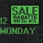 Cyber Monday bei Comtech: Rabatte von bis zu 81%