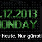 Bis zu über 80% Rabatt beim Cyber Monday von comtech