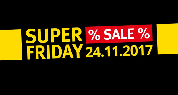 comtech Super Friday Sale 2017