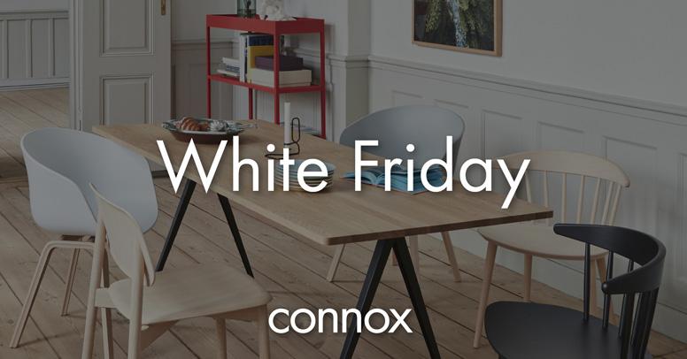 Connox Black Friday 2020