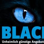 """Black Week bei Conrad Electronic mit """"unheimlich"""" günstigen Angeboten!"""