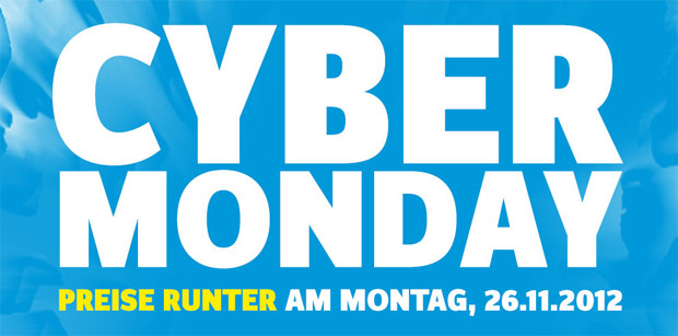 Cyber Monday bei Conrad.de: Rabatt auf Top-Seller + Gratis Lieferung + 7,77 € Sofortabzug