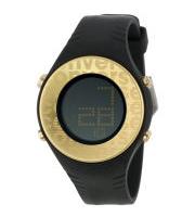 Converse Pickup Watch - Black/Gold