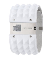 Converse Timing Frontman Watch - White
