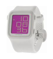 Converse Timing Scoreboard Watch - White