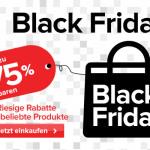 Coole Black Friday Aktion von Coolshop: Über 50 Artikel bis zu 75% reduziert!