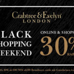 A Feast for the Senses – Spare zwischen 20% und 30% bei Crabtree & Evelyn!