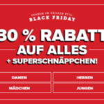 Black Friday bei Crocs = 30% Rabatt auf alles!