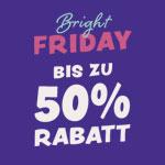 Bright Friday bei Crocs – Schnappe dir bis zu 50% Rabatt aus ausgewählte Modelle