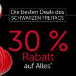 Sicher dir jetzt 30% Rabatt auf alle Produkte im Online-Shop von Crocs!