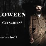 15% Gutschein zu Halloween bei Cultizm
