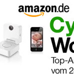 Amazon Cyber Monday Angebote vom 25.11.