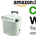 Amazon Cyber Monday Woche: Die Deals vom 28.11.