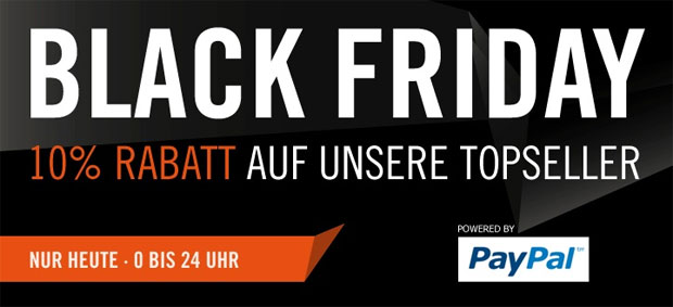 Cyberport Black Friday 2013