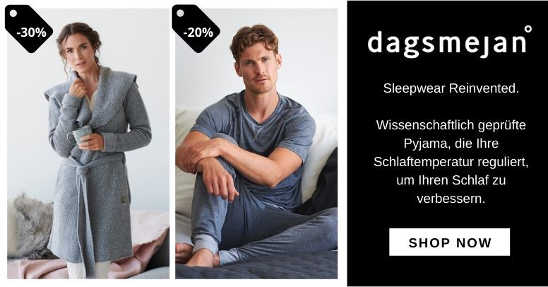 Dagsmejan Black Friday 2019