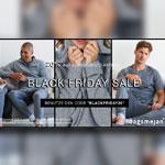 Dagsmejan Black Friday: Gutschein sichern und 20% sparen