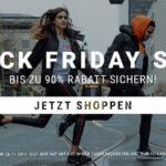 Sicher dir jetzt bis zu 90% Rabatt mit den Black Friday Deals bei Defshop!