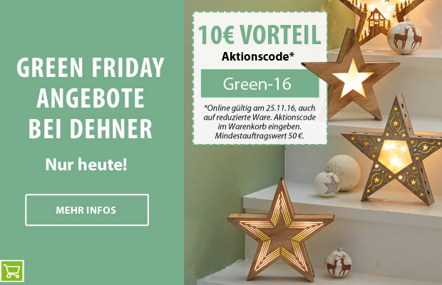 Dehner Black Friday Angebote 2019 Black Friday De