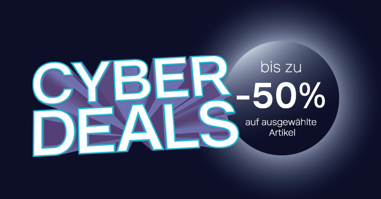 Deichmann Cyber Deals 2019