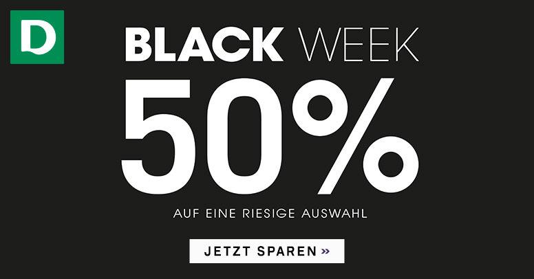 Deichmann Black Friday 2020