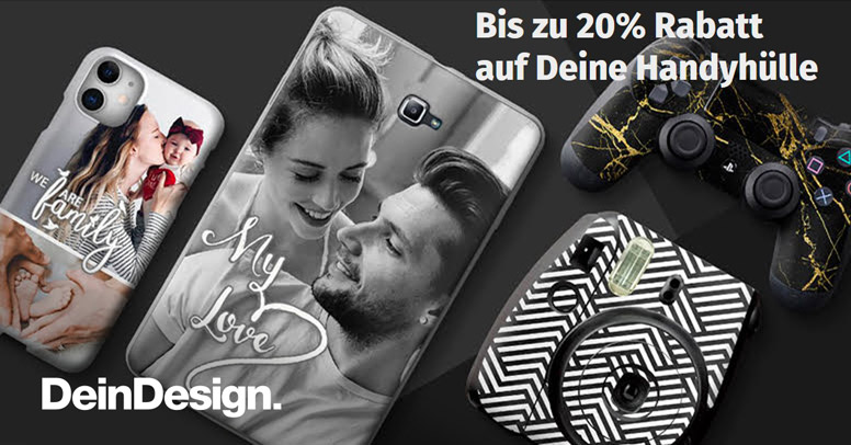 Dein Design Black Friday 2019
