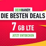 Jetzt sparen mit dem Google Pixel 4a mit 128 GB und einem BLAU-Vertrag von DeinHandy.de