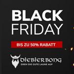 Party Gadgets und Spiele bis zu 50% reduziert auf Diebierbong.de