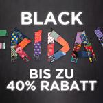 Jetzt bis zu 40% Rabatt auf DillySocks – die farbigen Socken!