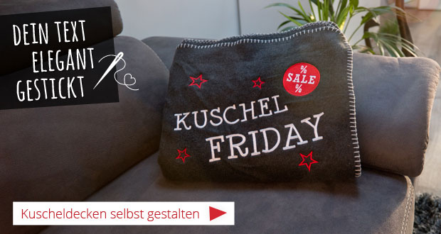 Direkt-Stick Black Friday 2018