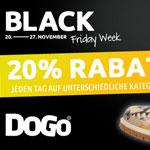 Bestelle jetzt deine Lieblings-DOGO-Schuhe mit einem Preisnachlass von 20%