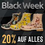 Schnapp dir jetzt die flippige DOGO-Shoes 20% günstiger – Aber nur für kurze Zeit!