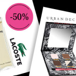 Douglas bietet zum Black Friday bis zu 50% Rabatt auf ausgewählte Beauty Highlights!