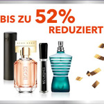 Bis zu 52% Preisnachlass zum Cyber Monday im Online-Shop von Douglas