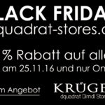 Nur heute, nur online: 10% auf Alles im Trachten-Shop von dquadrat.