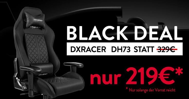 DXRacer Black Friday 2020