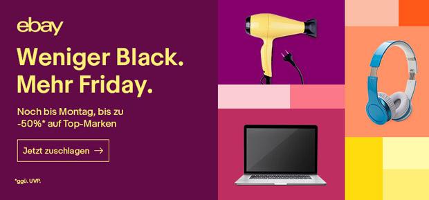 ebay Black Friday 2017