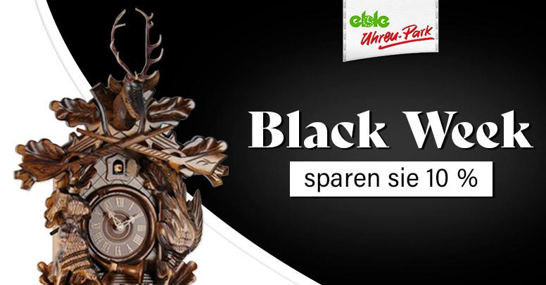 Eble Uhren-Park Black Friday 2020