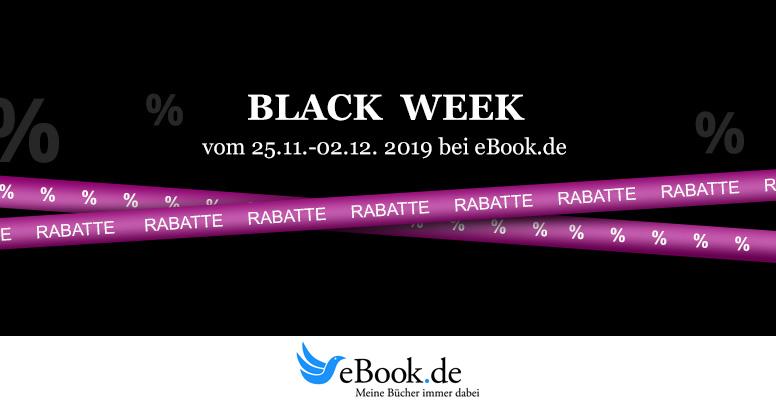 eBook.de Black Friday 2019