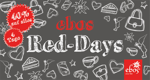 ebos Red Friday 2017