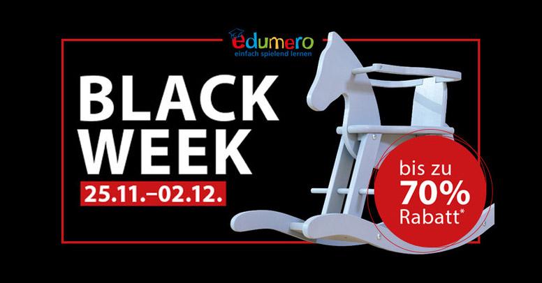 edumero Black Friday 2019