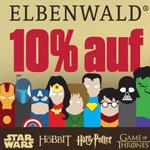 Black Friday Kracher bei Elbenwald: 10% Rabatt auf Alles!