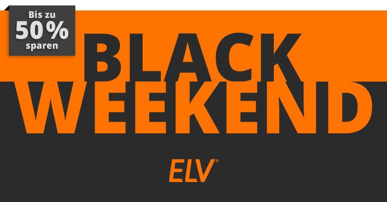 ELV Black Friday 2019