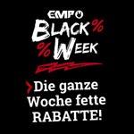 Fette Rabatte bei der EMP Black Week
