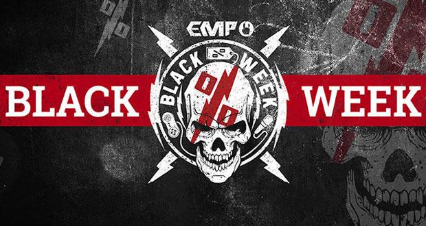 Black Friday Emp