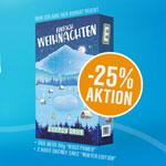Der Energy Cake Adventskalender jetzt 25% günstiger